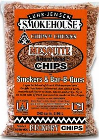 Smokehouse Products Chips n Chunks Mesquite Flavor