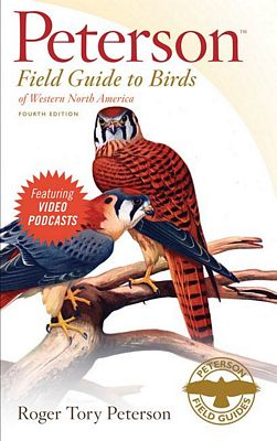 FG Western Birds 4th Edition