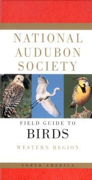 National Audubon Guide-West
