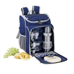 Sutherland Baskets Cafe Sierra Picnic Basket