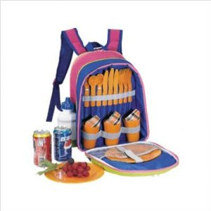 Sutherland Baskets Little Angel Picnic Basket