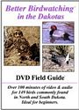 North and South Dakota Field Guide DVD