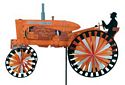 Allis-Chalmers Tractor