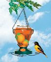 24 oz. Glass Oriole Feeder
