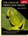 The Calls of Frogs and Toads w/CD