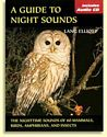 A Guide To Night Sounds w/CD