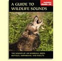 Guide to Wildlife Sounds PB & CD