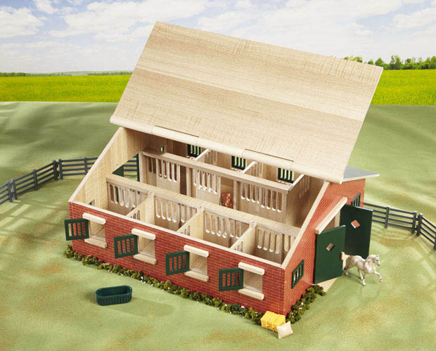 the over inexpensive manufactures horses model barns barn of million some most horse breyer realistic models well renowned their in series are industry
