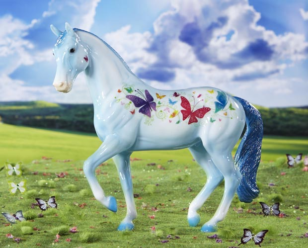 pony spile