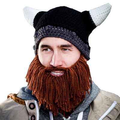 Beard Heads Barbarian Looter Knit Hat Bh1002