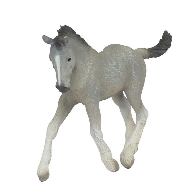 Breyer Horses Corral Pals Silver Dapple Grey Shetland Pony 88606 By