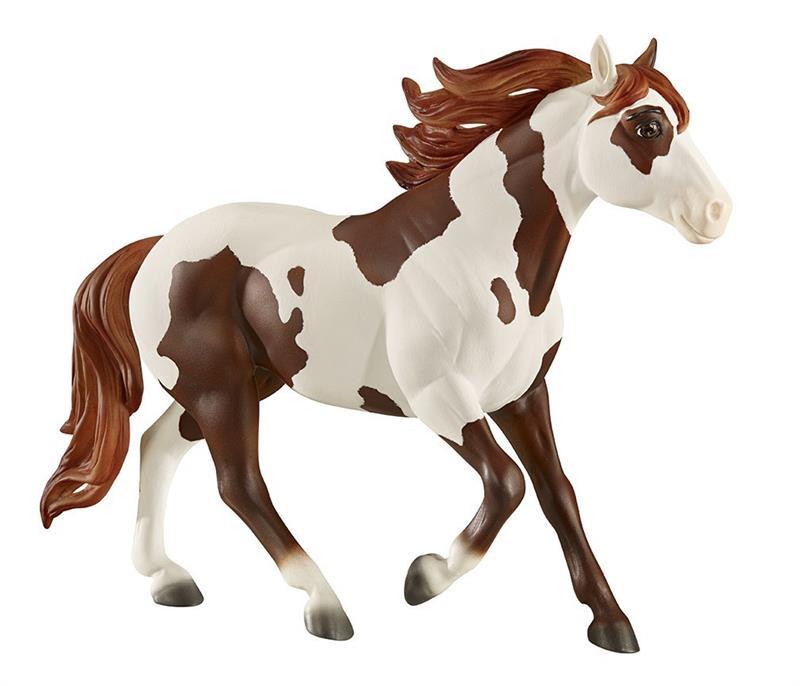 Breyer Horses Traditional Size Boomerang 9202 Chestnut