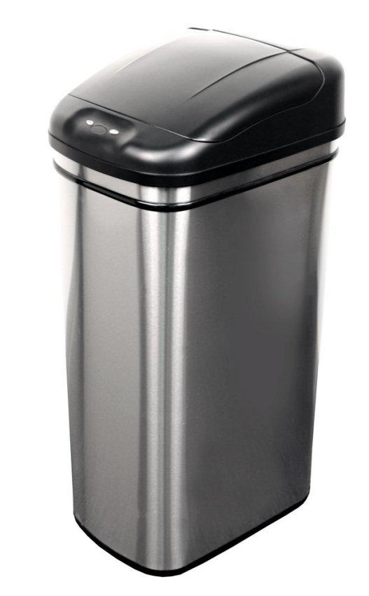 Bedroom Trash Bin