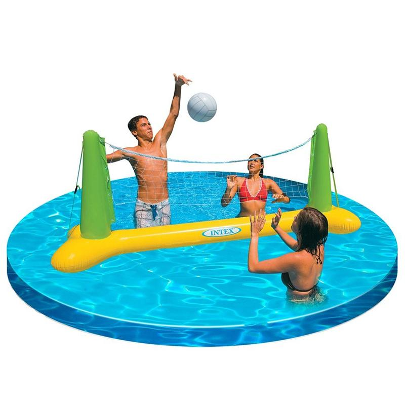 Intex Recreation Pool Volleyball Game Model 56508ep
