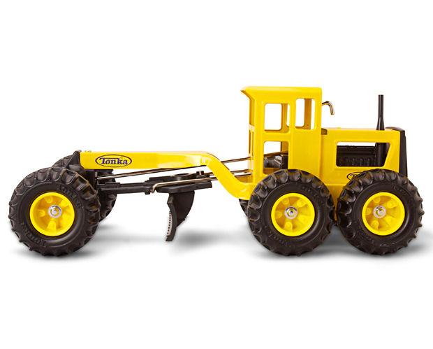 Tonka Construction Toys For Boys : Vintage metal tonka trucks construction toys toys for trucks