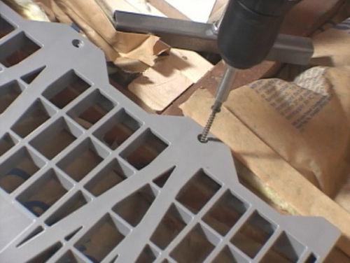Attic Dek Brand Attic Deck Or Flooring Panels 24 Quot X 16