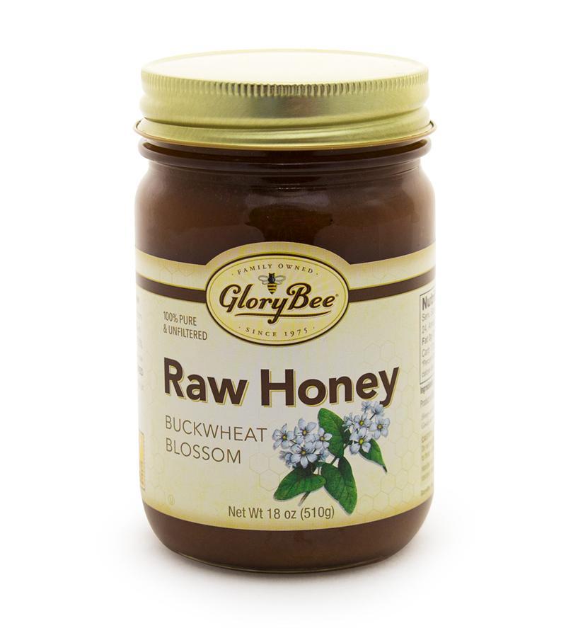 Buckwheat Honey At Whole Foods
