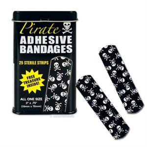 Accoutrements Pirate Bandages  #11319