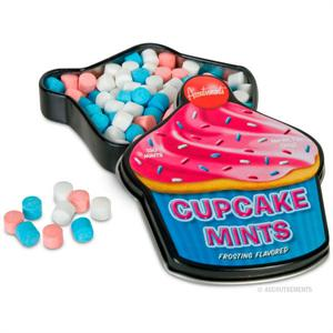 Accoutrements Cupcake Frosting Flavored Breath Mints #11854