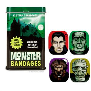 Accoutrements Monster Bandages #11909