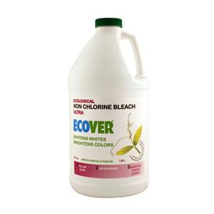ecological laundry non chlorine bleach liquid 64 oz this multi pack contains 2 eco 1209808. Black Bedroom Furniture Sets. Home Design Ideas