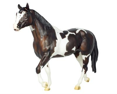 Breyer Horses Traditional Size Chocolate Chip Kisses #1739