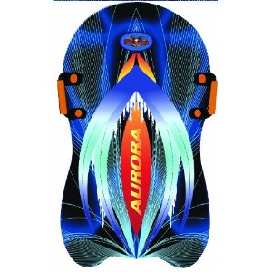 "Flexible Flyer Aurora 36"" Foam Sled"