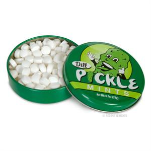 Accoutrements Dill Pickle Mints #12018