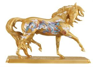 Breyer Horses Limited Edition Year of the Dragon Horse #1444