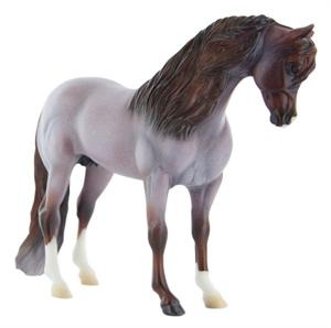 Breyer Horses Traditional Size Brookside Pink Magnum Welsh Pony #1482