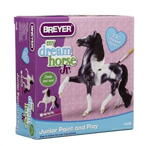 Breyer Horses Junior Paint and Play Kit #4092