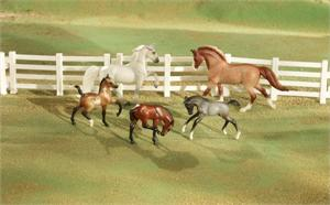 Breyer Horses Stablemates Size Show Stoppers #5980