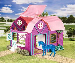 Breyer Horses Stablemates Size Horse Crazy Barn #59208