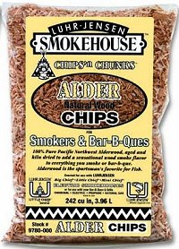 Smokehouse Products Chips n Chunks Alder Flavor