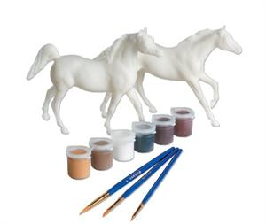 Breyer Horses Paint Your Own Craft Kit #4114