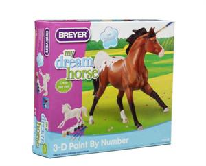 Breyer Horses Appaloosa  Paint Kit #4128