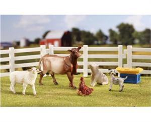 Breyer Horses Stablemates Size Farmyard Friends #5365