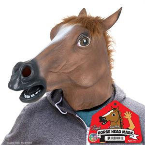 Accoutrements Horse Head Mask #12027