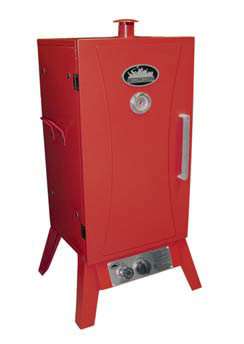 Smokehouse Products Outdoor Gas Smoker/Cooker #9933