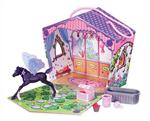 Breyer Horses Wind Dancer Kona's Treehouse Play Set #100116