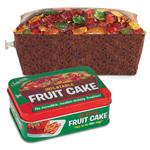 Accoutrements Inflatable Fruit Cake  #12178