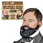 Accoutrements Inflatable Beard  #12224