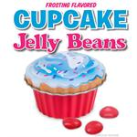 Accoutrements Cupcake Frosting Flavored Jelly Beans #12262