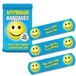 Accoutrements Affirmation Bandages, #12309