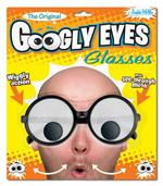 Accoutrements Googly Eye Glasses #12386