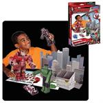 Blueprints Paper Craft Marvel Avengers Age of Ultron Hero Pack #12850