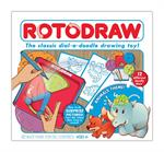 Original Dial A Doodle drawing set from your childhood