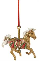 Breyer Horses Winter Winds Carousel Ornament #700615 Christmas Holiday