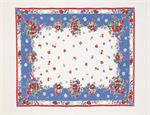 Moda Home Very Berry Tablecloth 65