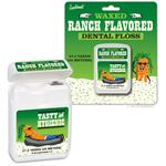 Accoutrements Ranch Dressing Flavored Floss #12016